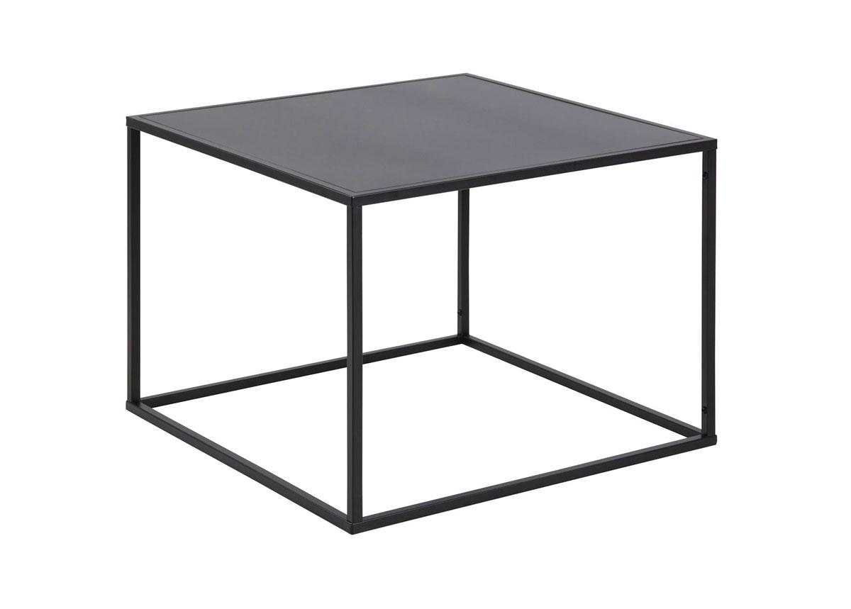 Sohvapöytä Newton 60x60 cm