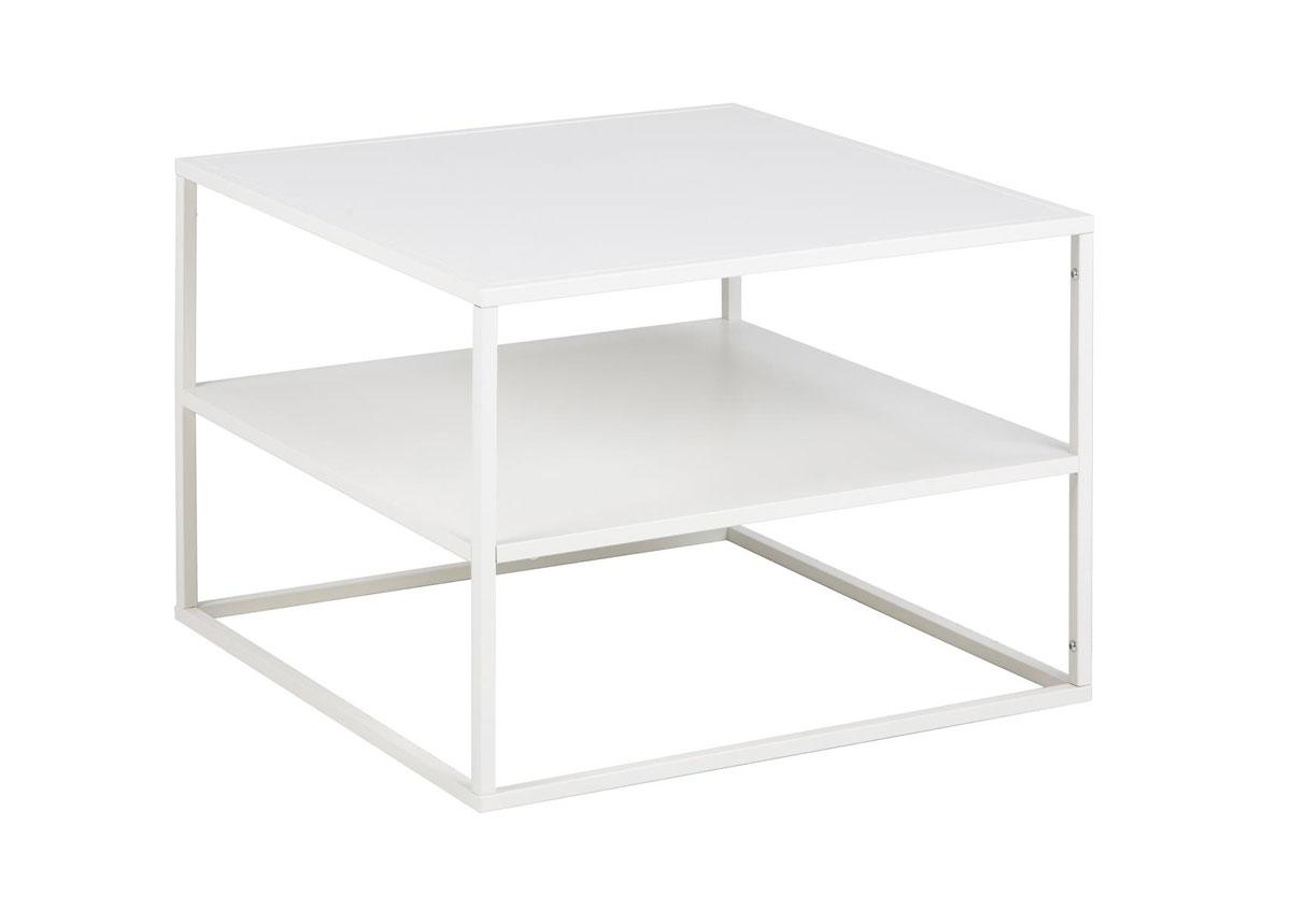 Sohvapöytä Newton 90x60 cm