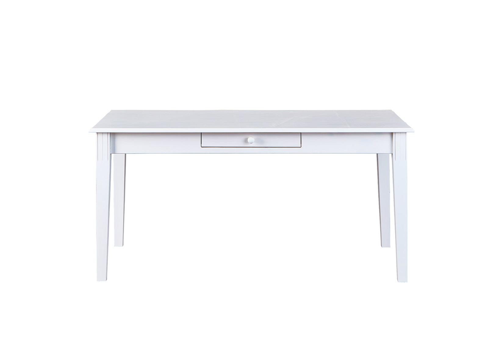Ruokapöytä Westerland 160x90 cm