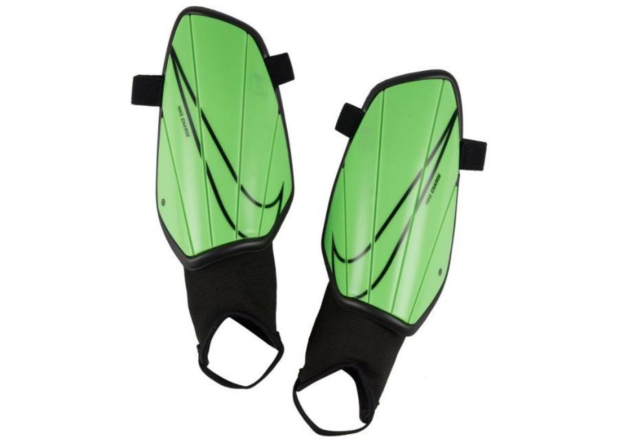 Jalkapallo säärisuojat Nike NK Charge GRD SP2164-398