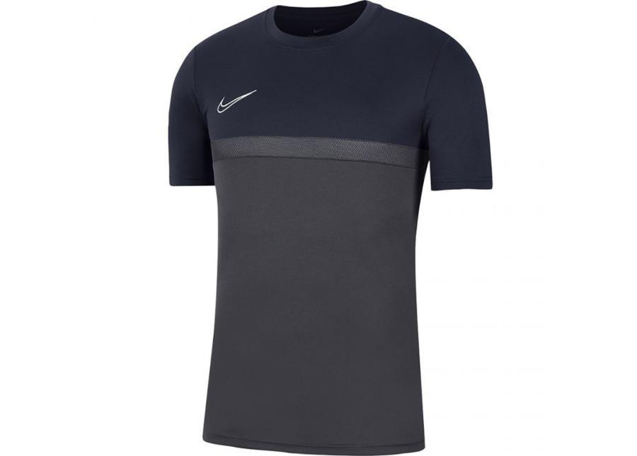 Miesten treenipaita Nike Dry Academy PRO TOP SS M BV6926 076