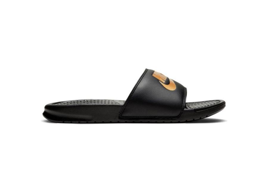 Miesten sandaalit Nike Benassi JDI 343880 016