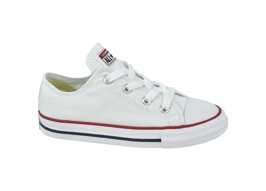 Lasten vapaa-ajan kengät Converse Chuck Taylor All Star Kids 7J256C