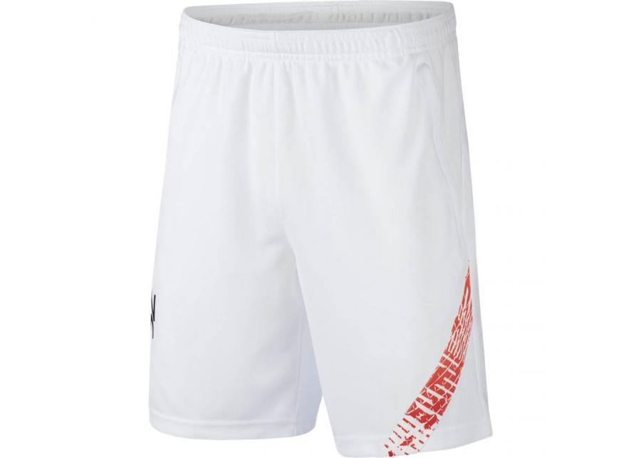 Lasten treenishortsit Nike Dry Short KZ Jr CD2235 100
