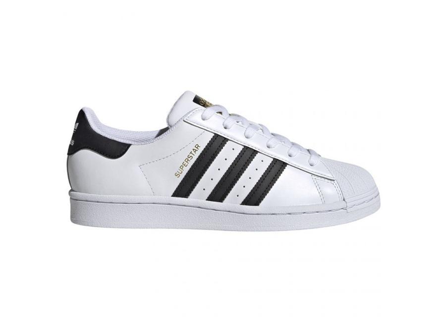 Naisten vapaa-ajan kengät Adidas Superstar W FV3284