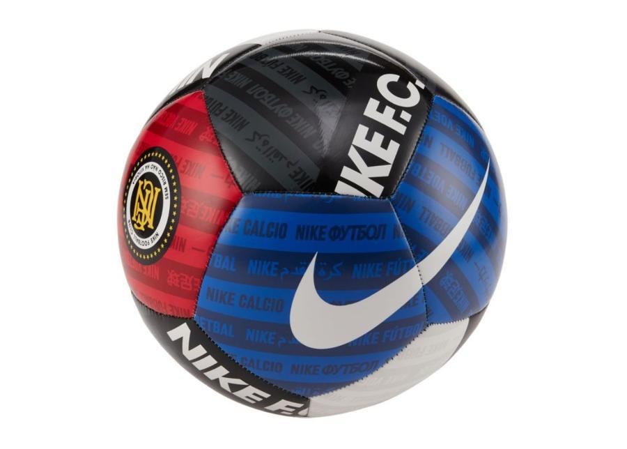 Jalkapallo Nike F.C. CN5792-100