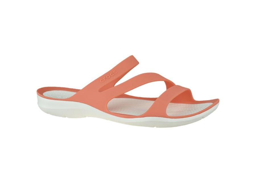 Naisten sandaalit Crocs W Swiftwater Sandals W 203998-82Q