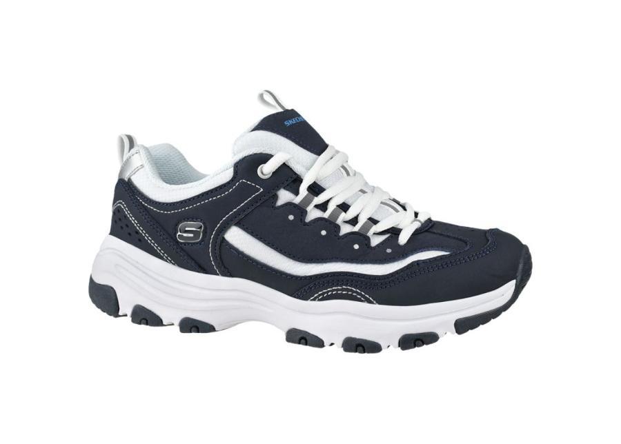 Naisten vapaa-ajan kengät Skechers I-Conik W 88888250-NVBL