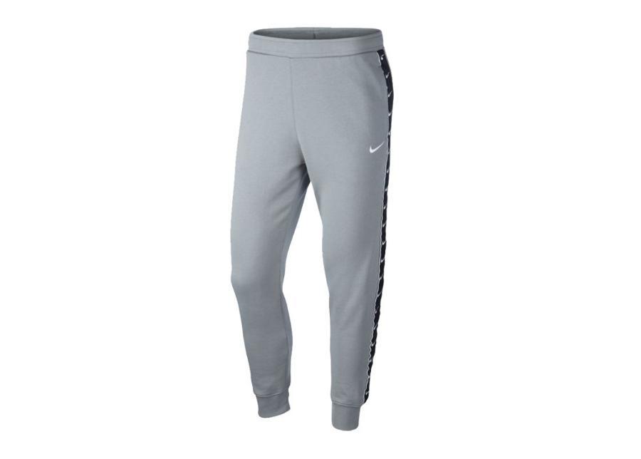 Miesten verryttelyhousut Nike Nsw Swoosh Fleece M CV1031-073