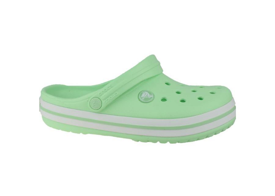 Lasten sandaalit Crocs Crocband Clog K Jr 204537-3TI