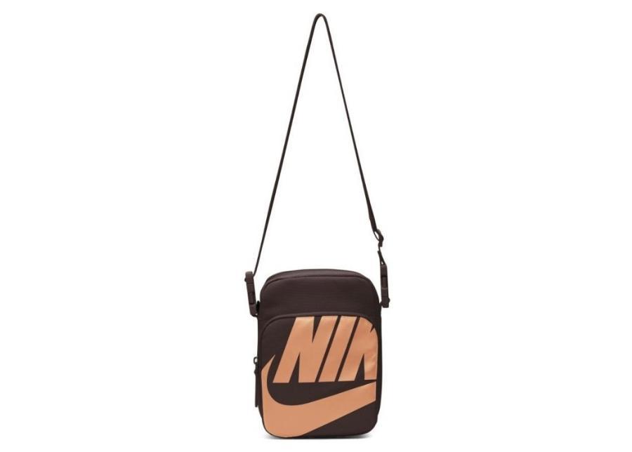 Olkalaukku Nike Heritage 2.0 BA6344-227