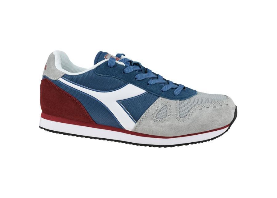 Miesten vapaa-ajan kengät Diadora Simple Run M 101-173745-01-60075