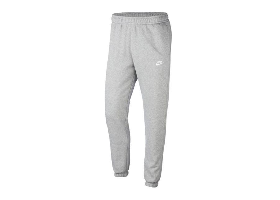 Miesten verryttelyhousut Nike Nsw Club Fleece M CW5608-063