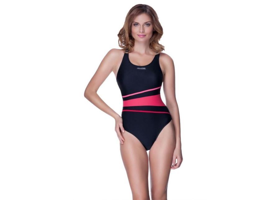Naisten uimapuku Aqua Speed Stella W 352-16