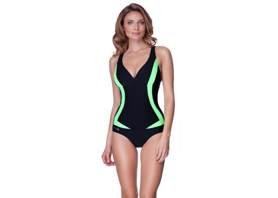 Naisten uimapuku Aqua Speed Greta W 55 01