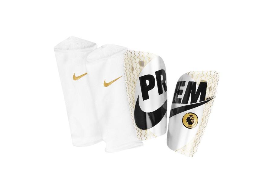 Säärisuojat jalkapalloon Nike Mercurial Lite Premier League SP2183-101