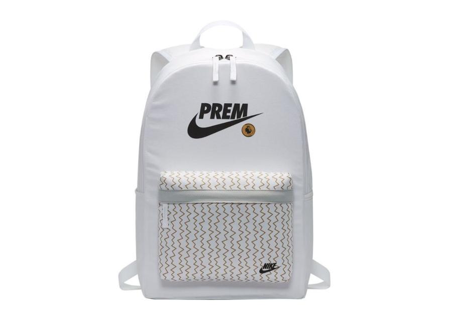 Selkäreppu Nike Premier League BA6554-100