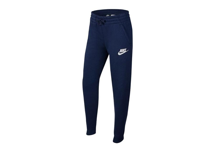 Lasten verryttelyhousut Nike JR NSW Club Fleece Jogger Pant Jr CI2911-410