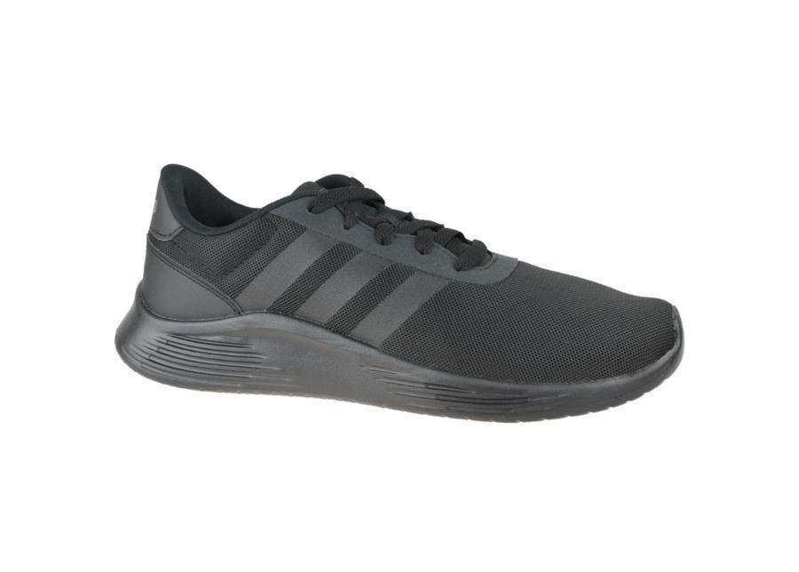 Miesten vapaa-ajan kengät Adidas Lite Racer 2.0 M EG3284