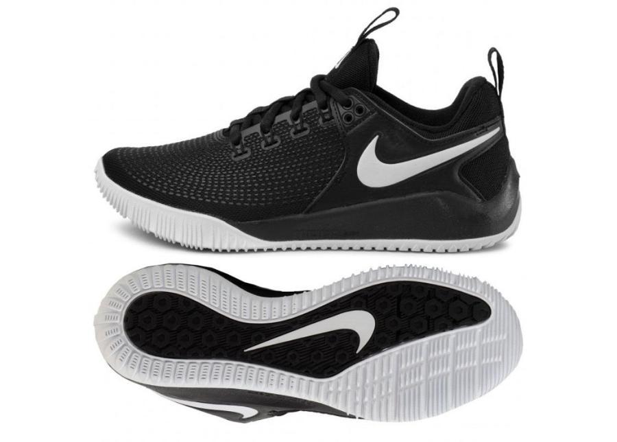 Miesten lentopallokengät Nike Air Zoom Hyperace 2 M AA0286-001