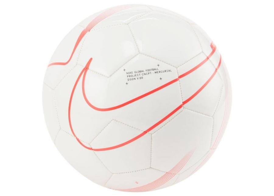 Jalkapallo Nike Merc Fade SC3913-101