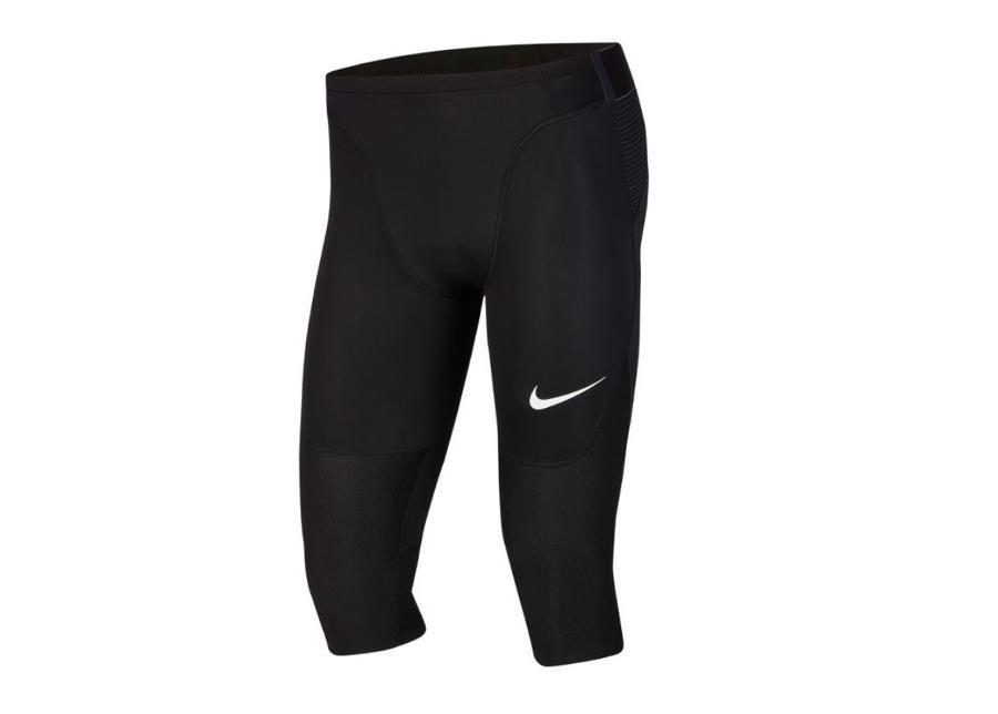 Miesten treenileggingsit Nike Pro AeroAdapt 3/4 M CJ4809-010