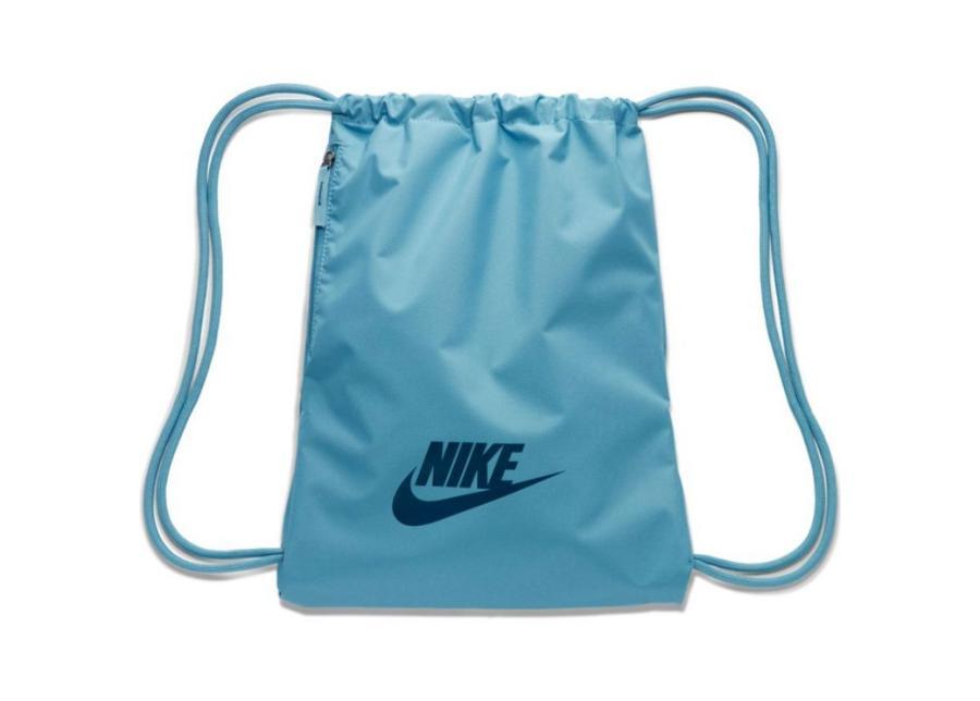 Kenkäpussi Nike Heritage Gymsack 2.0 BA5901-424
