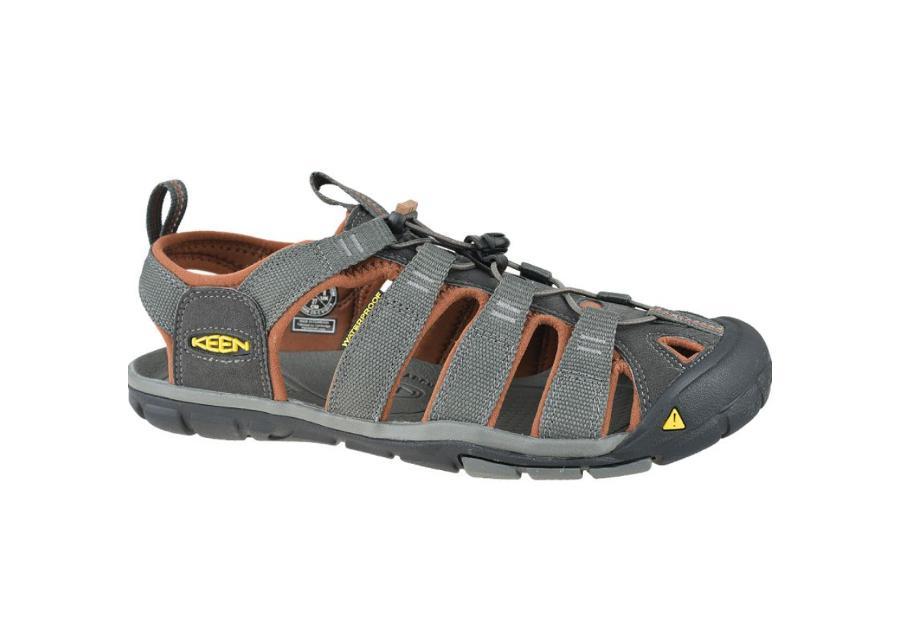 Miesten sandaalit Keen Clearwater CNX M 1014456