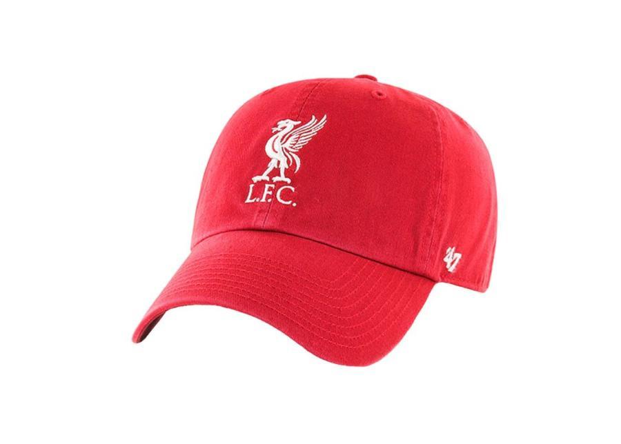 Lippalakki 47 Brand EPL FC Liverpool Cap