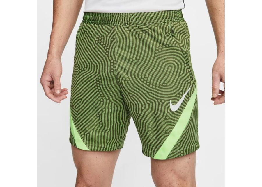 Miesten treenishortsit Nike M NK Dry Strike Short KZ M CD0568-325