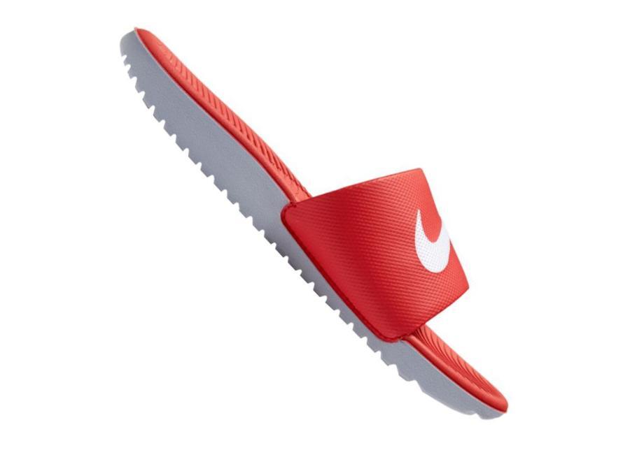 Lasten sandaalit Kappa Nike Kawa Slide Jr 819352-600