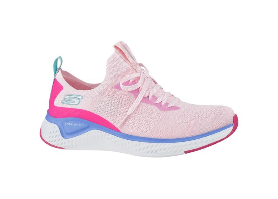 Naisten vapaa-ajan kengät Skechers Solare Fuse W 13325-LPMT