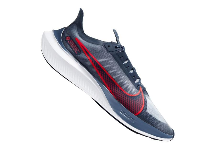 Miesten juoksukengät Nike Zoom Gravity M BQ3202-400