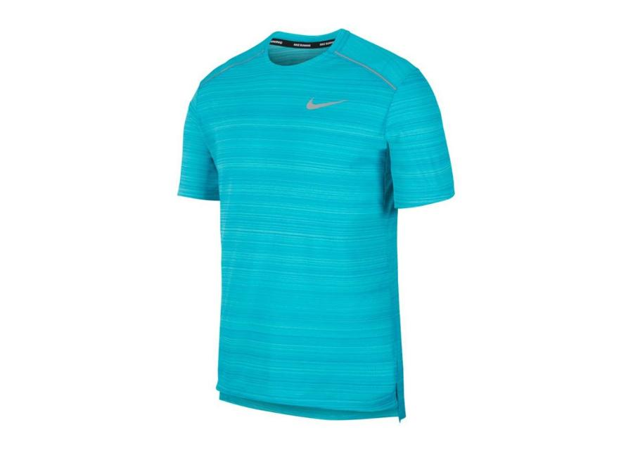 Miesten treenipaita Nike Dry Miler M AJ7565-359