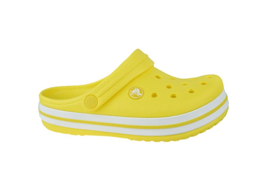 Lasten sandaalit Crocs Crocband Clog K Jr 204537-7C1