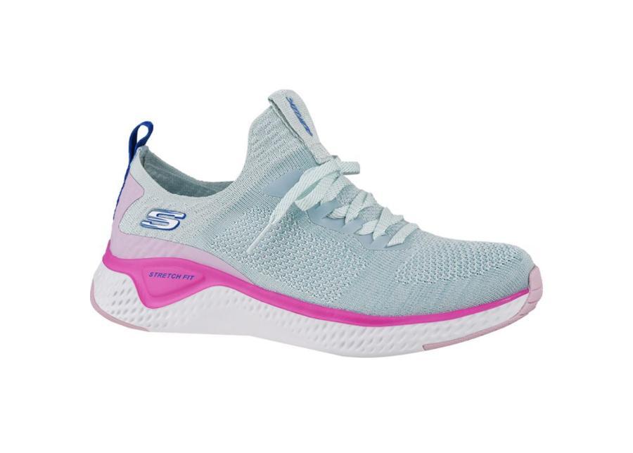 Naisten vapaa-ajan kengät Skechers Solare Fuse W 13325-LBMT
