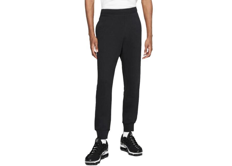 Miesten verryttelyhousut Nike Nsw Swoosh Fleece M CV1031-010