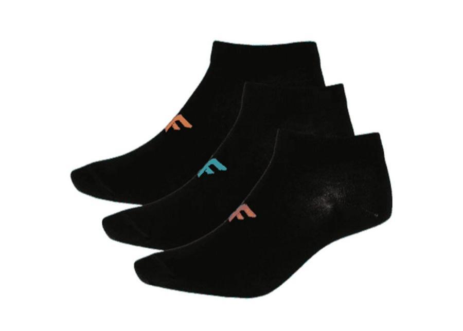 Naisten sukat 4F W H4L20-SOD005 20S 3 paria