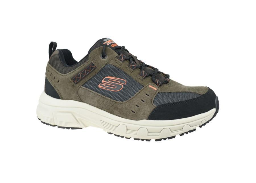 Miesten vapaa-ajan kengät Skechers Oak Canyon M 51893-CHBK