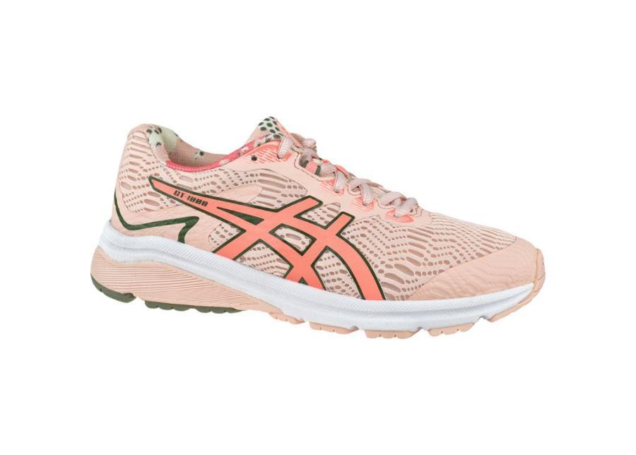 Naisten juoksukengät Asics GT-1000 8 GS SP W 1014A092-700