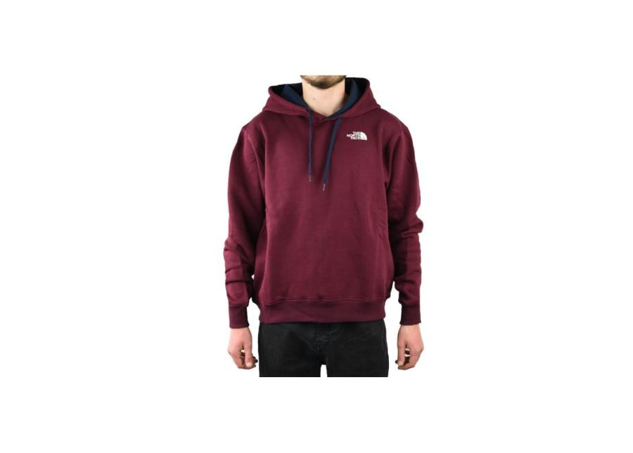 Miesten huppari The North Face Drew Peak Hoodie M T92TUBHBM