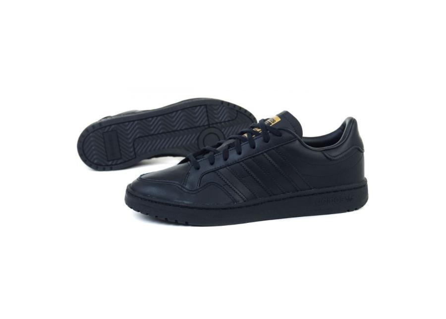 Miesten vapaa-ajan kengät Adidas Team Court M EF6050