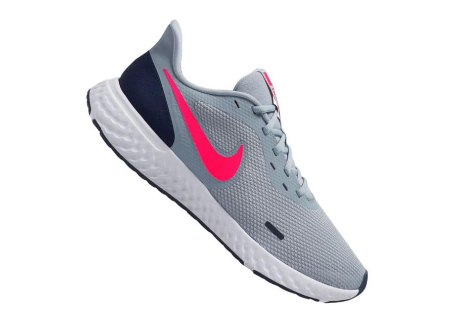 Miesten juoksukengät Nike Revolution 5 M BQ3204-402