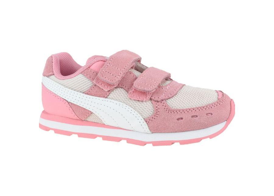 Lasten vapaa-ajan kengät Puma Vista V Infants 369541 10