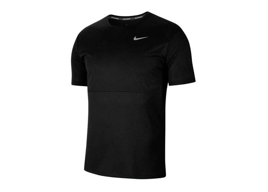 Miesten treenipaita Nike Breathe Run M CJ5332-010