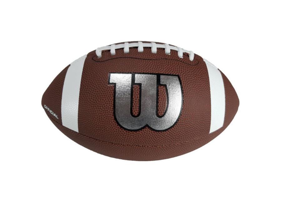 Jenkkifutis-pallo Football Wilson Nfl Legend