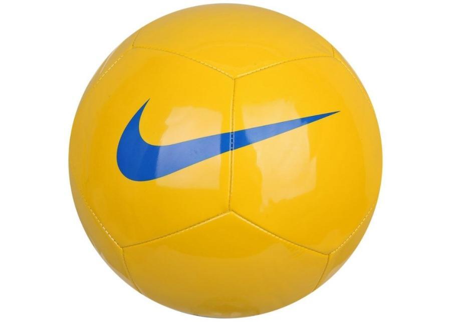 Jalkapallo Nike Team Pitch SC3992-710 01026