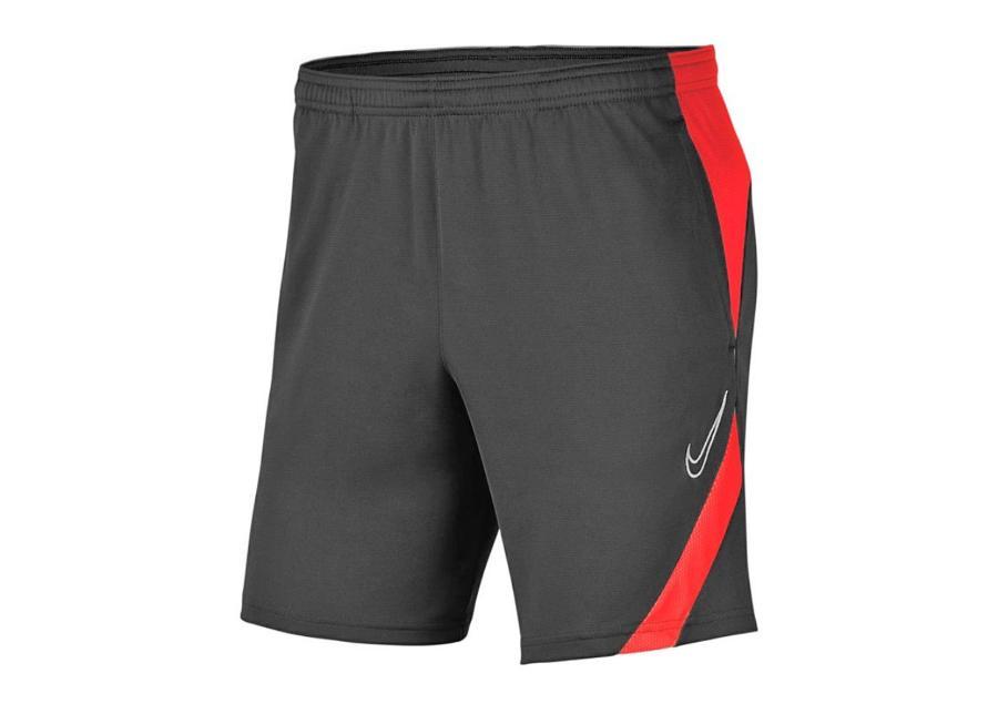 Lasten jalkapalloshortsit Nike Dry Academy Pro Jr BV6946-062
