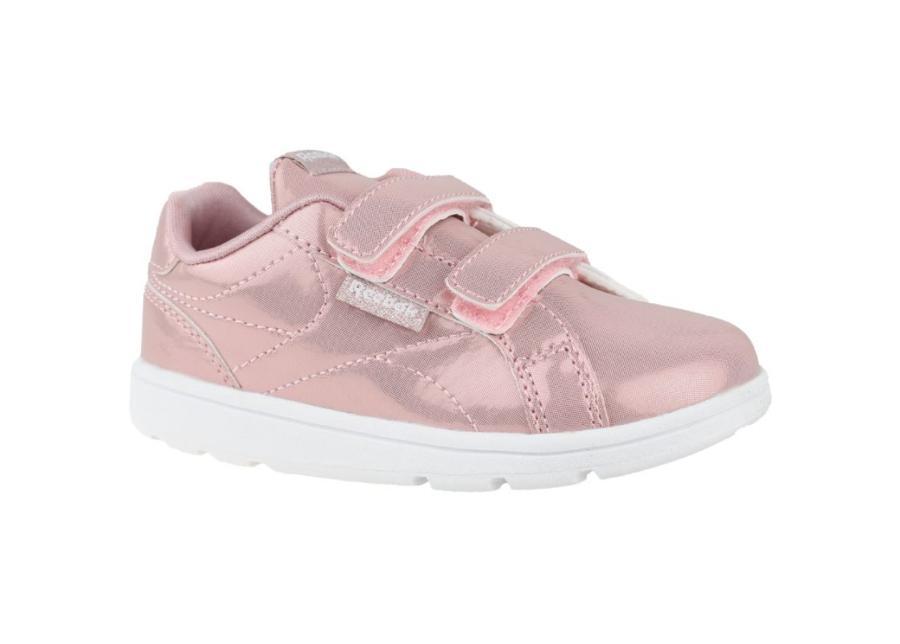 Lasten vapaa-ajan kengät Reebok CL Royal Comp CLN 2V Jr DV4146