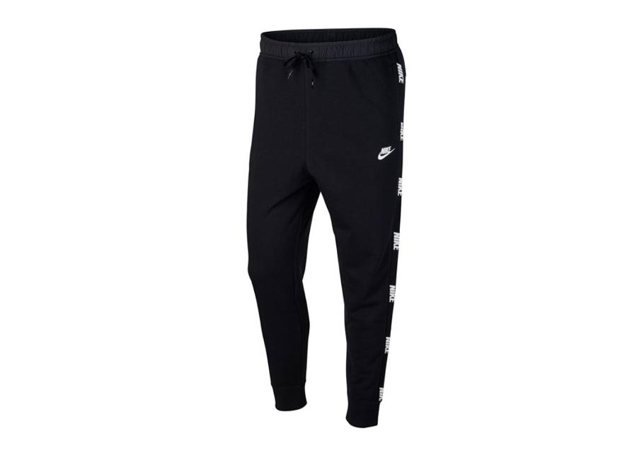 Miesten verryttelyhousut Nike Nsw Jogger Hybrid M CW5892-010